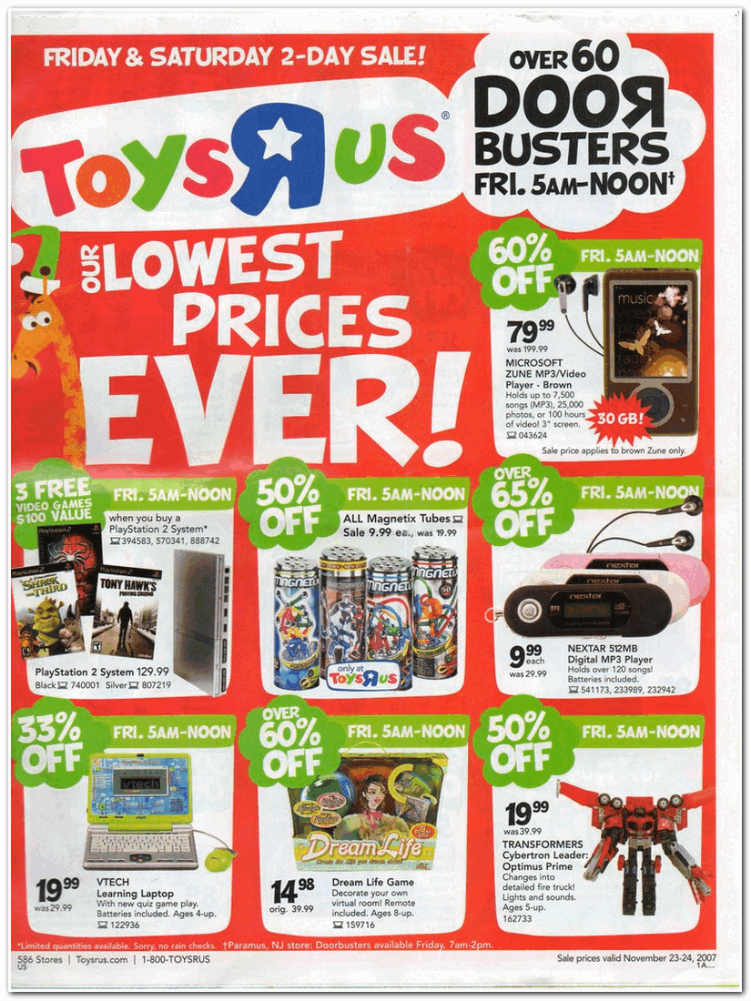 Dec 05, · Toys R Us kicked off its going-out-of-business sales on Friday, a week after announcing plans to sell or close all its U.S. stores. Hundreds of Toys .