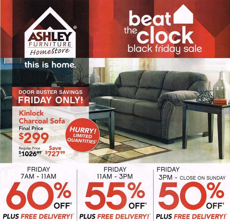 Ashley Furniture 2015 Black Friday Ad. Ashley Furniture 2015 Black Friday Ad   Black Friday Archive