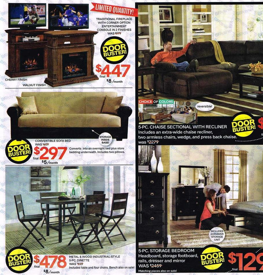 Value City Furniture 2016 Black Friday Ad   Black Friday Archive   Black  Friday Ads From The Past